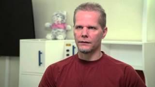 Livstidsdömda Kaj Linna hävdar att han är oskyldig - Jenny Strömstedt (TV4)