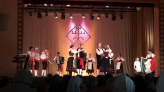 Festivāla BALTIKA 2012 ārvalstu grupu koncerts Madonas kultūras namā - 00025.MTS