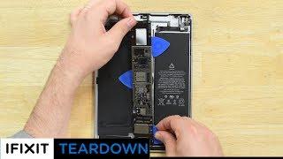 "iPad Pro 10.5"" Teardown"