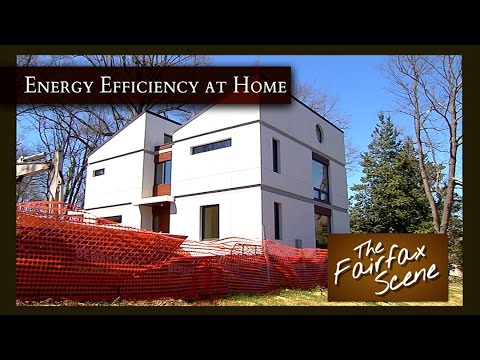Energy Efficiency at Home - April 2017 Fairfax Scene