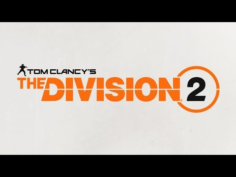 The Division 2 Confirmed on State of the Game + Year 3 Plans