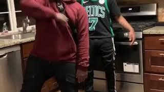 ScHoolboy Q Ft 21 Savage ( Floating ) - Kida The Great
