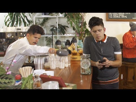Coffee Shop Music | Rudy Mancuso