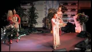 Балаган Лимитед - Частушки (концертное выступления)