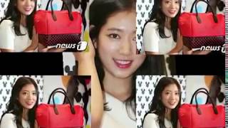 Video Actress  Park Shin Hye may have gained a little weight download MP3, 3GP, MP4, WEBM, AVI, FLV April 2018