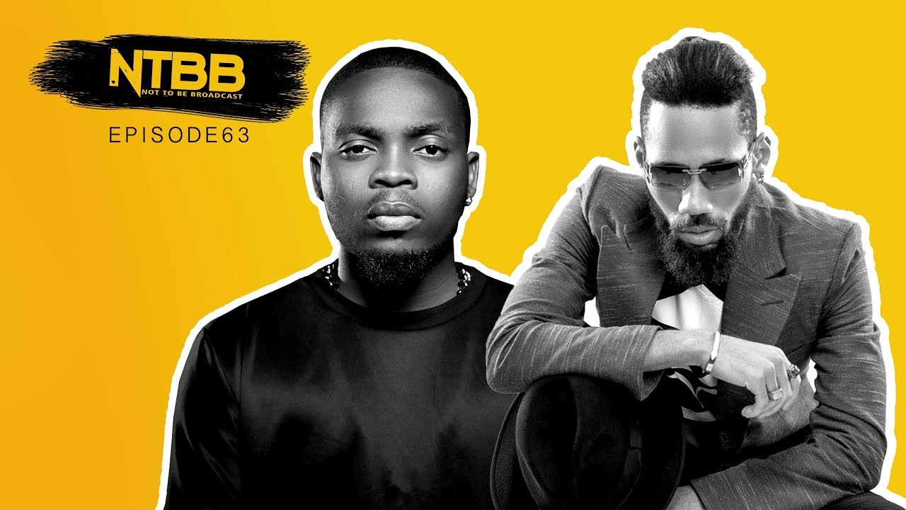 Will Phyno And Olamide Ever Get Their Moment On The Global Stage? [NTBB]
