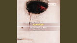 Lyric Suite: III. Allegro misterioso