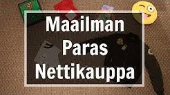 MAAILMAN PARAS NETTIKAUPPA | CNDIRECT