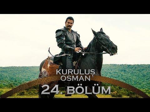 Kuruluş Osman 24. Bölüm