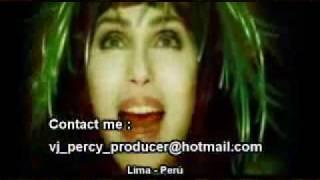 Cher - Believe (VJ Percy Tribal Mix)