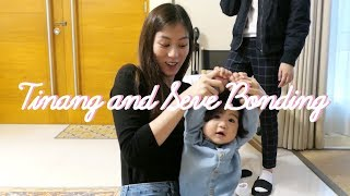 How I make my nephew love me By Alex Gonzaga