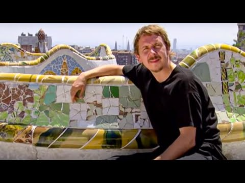 Parc Guell, Barcelona - Dreamspaces - BBC