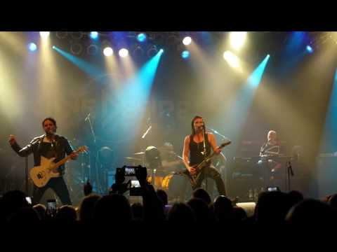One Desire - Hurt (Live - Tampere,...