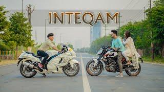 Inteqam | Nizamul Khan