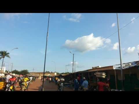 PK 5, Bangui, Central African Republic, ( পি কে ৫, বাংগী,, সেন্ট্রাল আফ্রিকান রিপাবলিক)