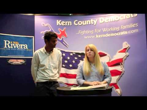 Bakersfield Young Democrats Special Message