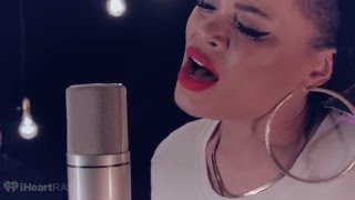 "Andra Day ""Rise Up"" Live Acoustic"