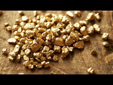 Jeff Swinoga: Producing Gold Miners Really Struggling To Replace Mined Reserves