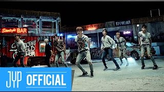 "GOT7 ""니가 하면(If You Do)"" Teaser Video"