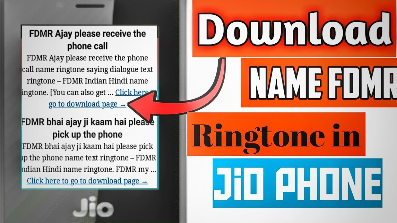 kannada ringtone please pickup the phone
