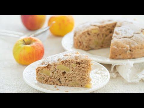 Apfelkuchen Ohne Zucker Butter Ei Backen Macht Glucklich