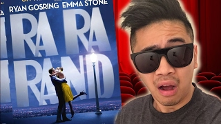 CHINESE GUY THINKS LA LA LAND IS A RACIST MOVIE!