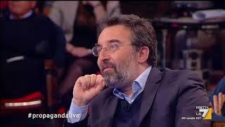 Propaganda Live - Puntata 09/02/2018