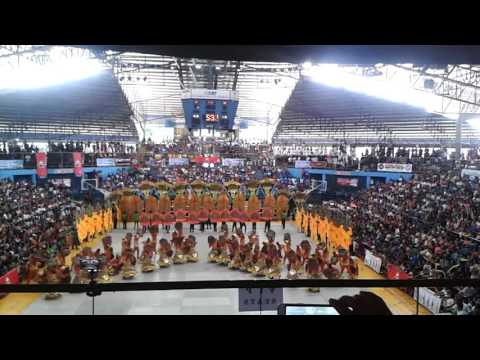 Buglasan festival 2016 - Tanjay