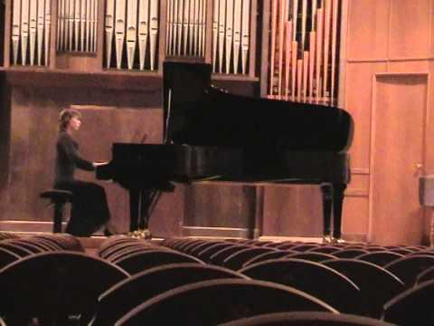 F.Chopin. Etude a moll Op.25 No.11.