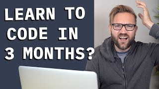 Can You Become a Programmer in ONLY 3 Months?