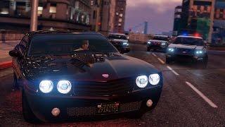 NEW GTA V PC 4K Screenshots - Grand Theft Auto V PC Preview