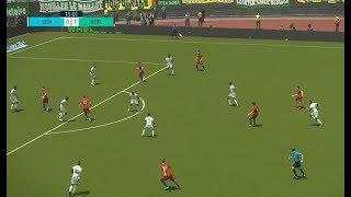 [HD] Senegal vs South Korea   Match Amical FIFA   11 Juin 2018   PES 2018