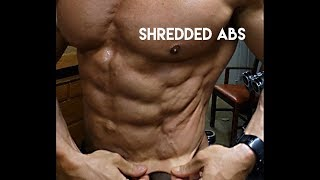 INSANE 6 PACK ABS FITNESS PHOTOSHOOT PREP | 2 Days Out | Micah LaCerte