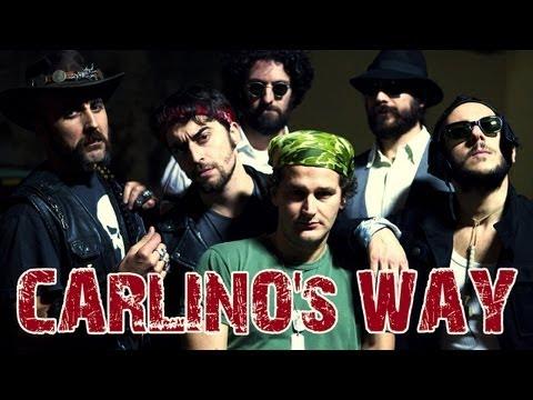 CARLINO'S WAY :: Rockumentary (ENG SUB)