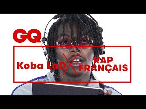 Youtube: Koba LaD juge le rap français: PNL, Aya Nakamura, Columbine … | GQ