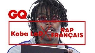 Koba LaD juge le rap français : PNL, Aya Nakamura, Columbine ... | GQ