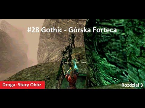 #28 Gothic - Górska Forteca  [Rozdział 3] Z DIIIM2