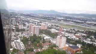 Ciudad de Guatemala 2014.