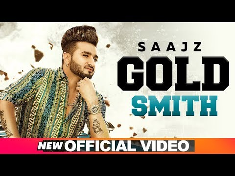 Gold Smith (Official Video) | Saajz | Desi Crew | Latest Songs 2019 | Speed Records