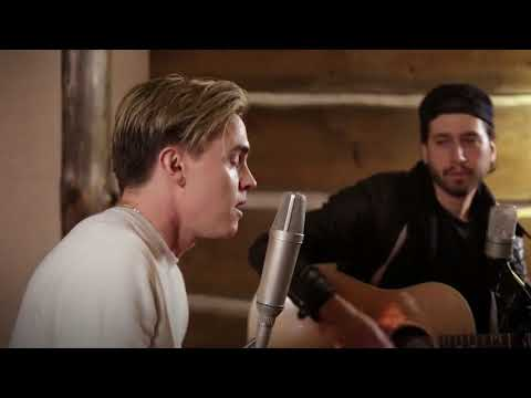 Jesse McCartney - Leavin' - 3/28/2018 - Paste Studios - New York - NY