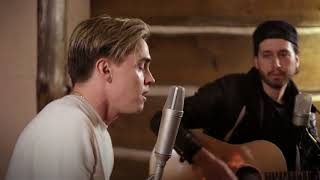 Jesse McCartney - Leavin' - 3/28/2018 - Paste Studios - New York - NY