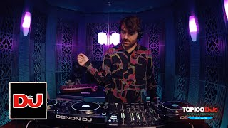 Oliver Heldens DJ Set From The Top 100 DJs Virtual Festival 2020