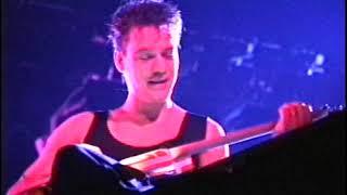 Eddie, Alex & Sammy - Van Halen 5150 tour