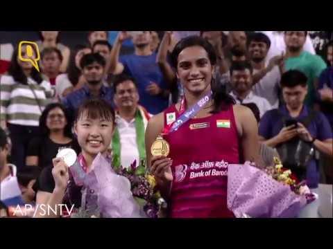 Korea Open Final Highlights: PV Sindhu vs Nozomi Okuhara
