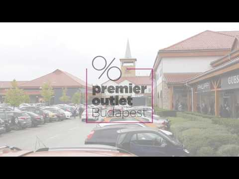 Premier Outlet Budapest | | Record Shopping Marathon septemb