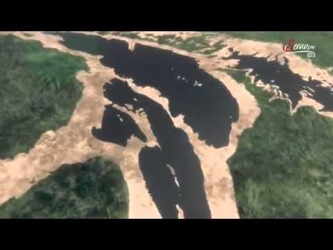 Nordamerika   Die verborgene Welt der Großen Seen   Dokumentation Doku