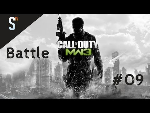 MW3 #09 «» S&Z - Village «» Let´s Battle Call of Duty Modern Warfare 3 [HD] |