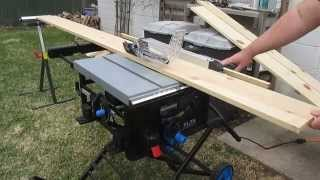 How To Build A Window Box For Flowers In One Day Part 1 (cutting And Assembly)