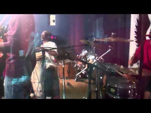 Tone Vicioso Aumbata - Live Sessions @ Zulu Radio