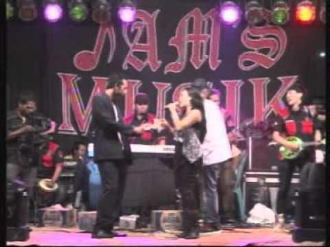 live show jam's musik bintaro,keangkuhan. Wawa Marisa